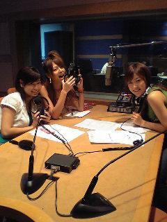ラジオ3回目♪